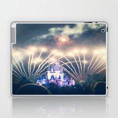 Disney World Laptop & iPad Skin