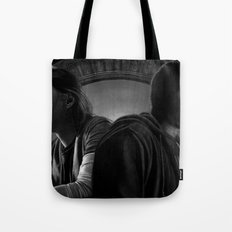 Brain Boxes Tote Bag