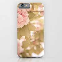 iPhone & iPod Case featuring Sweet and delicate by Hello Twiggs