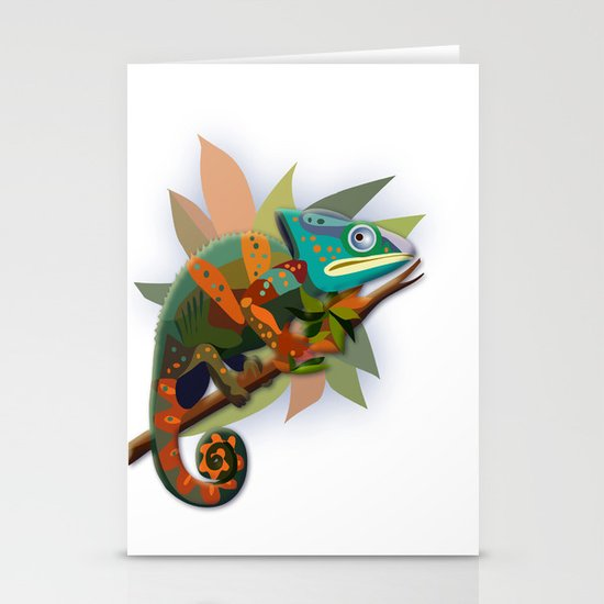 Adapt Stationery Card