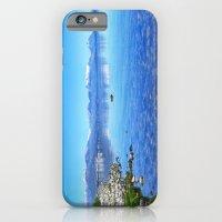 Lago Nahuel Huapi iPhone 6 Slim Case