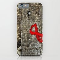 iPhone & iPod Case featuring Red. by John Martino