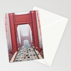 Across The Gate Stationery Cards