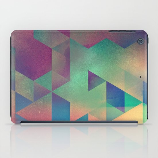 nww lyyse iPad Case