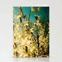Wild Abandon Stationery Cards