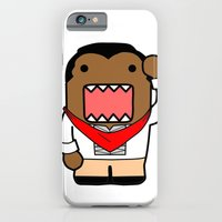 Domo Bonifacio iPhone 6 Slim Case