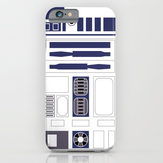 R2D2 iPhone Case iPhone & iPod Case