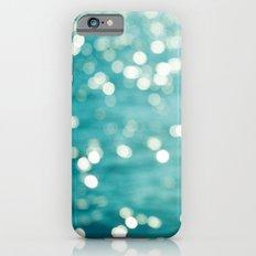Sea Sparkle Slim Case iPhone 6s