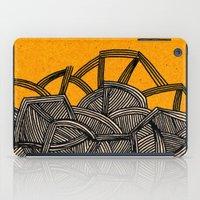 - Barricades - iPad Case