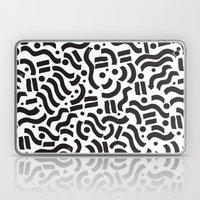 ABSTRACT 0018 Laptop & iPad Skin