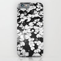 Water Lily iPhone 6 Slim Case