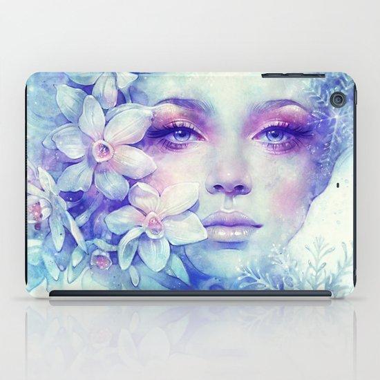 December iPad Case