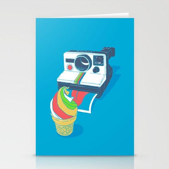 cLick Stationery Card