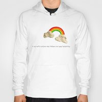 Rainbows & Poops Hoody