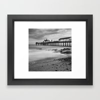Southwold, Suffolk Framed Art Print