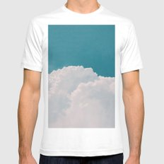 Daydream Mens Fitted Tee White SMALL