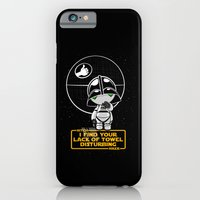 A POWERFUL ALLY iPhone 6 Slim Case