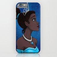 Tiana iPhone 6 Slim Case
