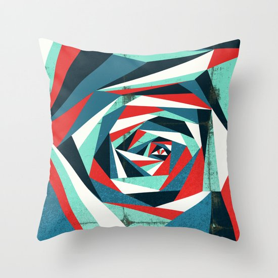 Mahler - Symphony No. 5 Throw Pillow