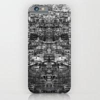 BAR#8077 iPhone 6 Slim Case