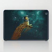 Catstronaut iPad Case