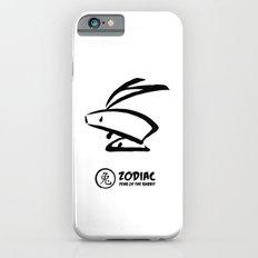 Chinese Zodiac - Year of the Rabbit iPhone 6 Slim Case