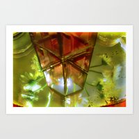 Multi-Faceted Art Print