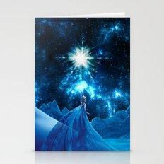 Frozen - Elsa Stationery Cards
