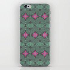 Pattern_03 [CLR VER I] iPhone & iPod Skin