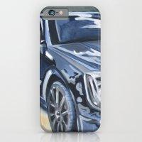 Black On Black {Cadillac… iPhone 6 Slim Case