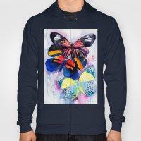 Butterfly 1 Hoody