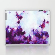 Purple Passion Laptop & iPad Skin