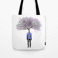 Treenager Tote Bag