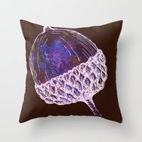 Rare Throw Pillow
