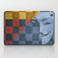 Patchwork 2: The Quickening Reloaded iPad Case