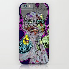 Bath Salts iPhone 6s Slim Case