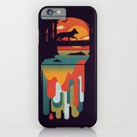 Great Falls iPhone 6 Slim Case