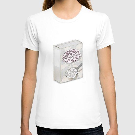Natural Born Junkie T-shirt