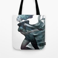 City of Charm Tote Bag