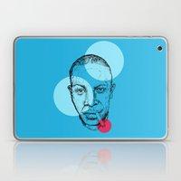 Robert Johnson Laptop & iPad Skin