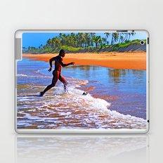 Beautiful Bahia Laptop & iPad Skin