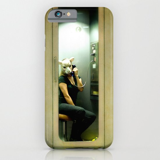 Sometimes you need a plan B iPhone & iPod Case