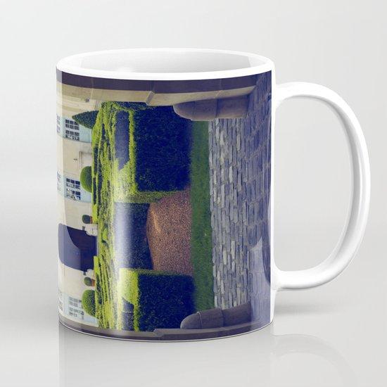 Secret Garden Mug