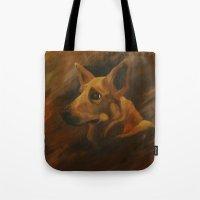 Native American Indian D… Tote Bag
