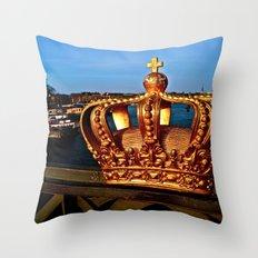 Glory Throw Pillow