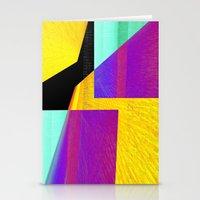Design 6565 Stationery Cards