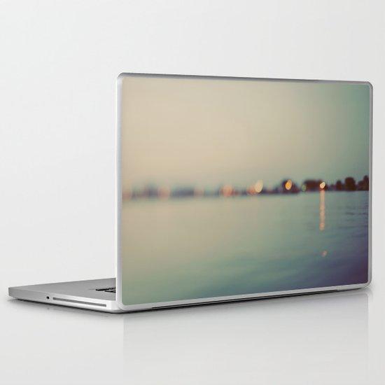 A Summer Tale Laptop & iPad Skin