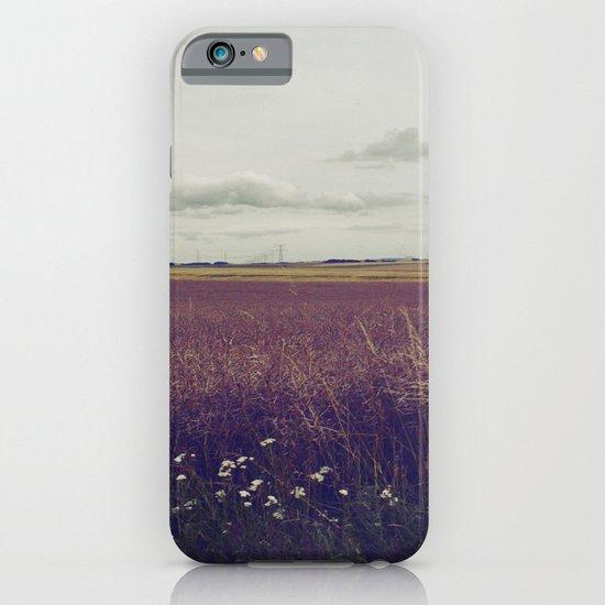 Autumn Field III iPhone & iPod Case