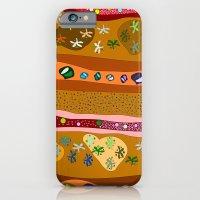 Layers iPhone 6 Slim Case