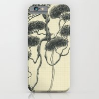 Artificial Tree N.14 iPhone 6 Slim Case